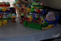 6th Birthday Party 004